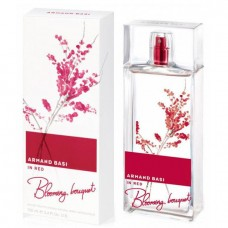 Armand Basi In Red Blooming Bouquet  100 ml