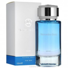 Mercedes-Benz For Men Sport 120 ml