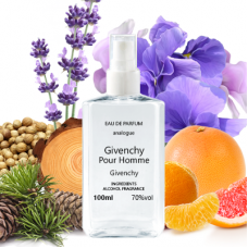 Givenchy Pour Homme edp 100ml