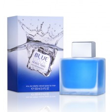 Antonio Banderas Blue Cool Seduction Men 100 ml